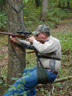 Sit-Drag Special Compact Portable HUNTING TREE SEAT Deer Sta