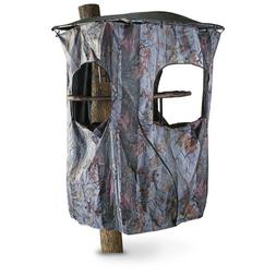 Brand New Guide Gear Universal Tree Stand Blind Kit