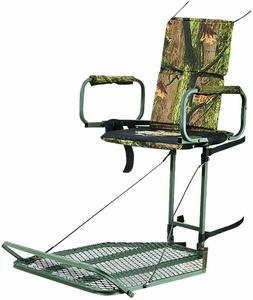 Guide Gear Deluxe Hang-On Tree Stand,NEW