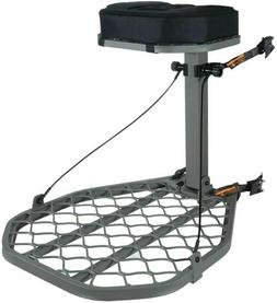 New Summit Treestands Featherweight Aluminum Hang-On Stand M