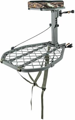 New Summit Treestands Featherweight Switch Hang-On Stand wit